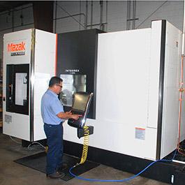 Aluminum Heater Manufacturing At CAS Also Called Cast Aluminum Solutions