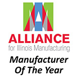Cast Aluminum Solutions Heaters Win Award Manufacturer Of The Year2