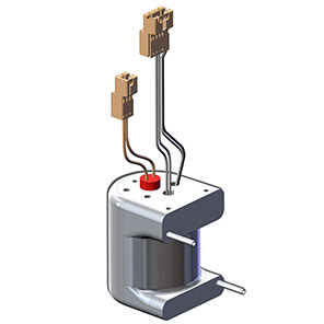 Medical Device Heater For Blood Cast Aluminum Solutions